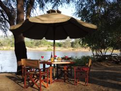 Loyk Tsavo Camp, Tsavo East National Park, 00606, Tsavo