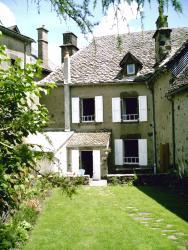Chambre d'Hôtes La Maison de Barrouze, Avenue de Barrouze, 15140, Salers