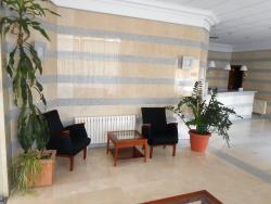 Hotel San Miguel, Avenida Diputación, 6, 46850, Ollería