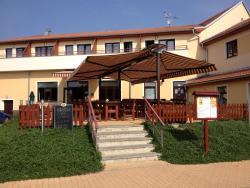 Active Wellness hotel U zlaté rybky, Tučapy 102, 683 01, Vyškov