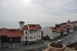 Thracian Cliffs Owners Apartments, Thracian Cliffs, 9656, Kavarna
