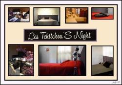 Les Tchitchou'S Night, 176 Avenue Flaminius Raiberti, 06390, Contes