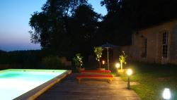 Chambres du Domaine - Domaine de Bellevue, 411 Barraud, lieu-dit Esconac, 33360, Quinsac