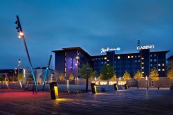 Radisson Blu Limfjord Hotel, Aalborg, Ved Stranden 14 - 16, 9000, Aalborg