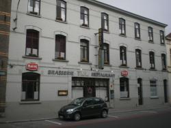 Hotel Tijl, Stationsstraat 60, 9700, Oudenaarde
