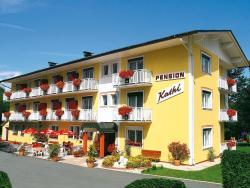 Pension Kathi, Kneippweg 10, 9122, ザンクト・カンツィアン