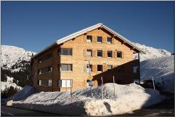 Appartement Martin, Nr. 76, 6767, Warth am Arlberg