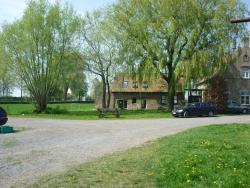 Klokhofstede, Pardoenstraat 12, 8460, Oudenburg