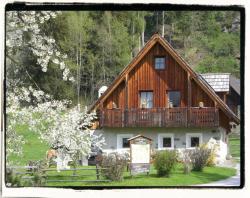 """Ferienhaus """"Zur alten Schmiede"""", Diemersdorf 88, 8812, Mariahof"""