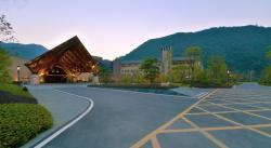 Mont Aqua Resort, Shankou Village, Gaohu Town, Jingan, 330605, Jingan