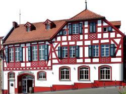 Domherrenhof, Straße der Champagne 1, 55270, Nieder-Olm