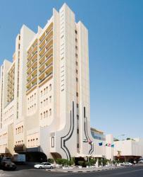 Mercure Grand Hotel, Musheireb Street,, Doha