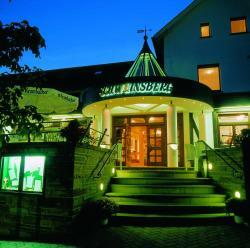 Hotel Schweinsberg, Fredeburgerstraße 23, 57368, Lennestadt