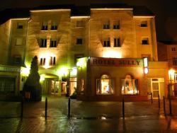 Hotel Sully, le Clos Couronnet  -  51, rue des Viennes, 28400, Nogent-le-Rotrou