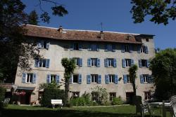 Gîtes La Draperie, Rue du Moulin, 04370, Beauvezer
