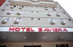 Hotel Baviera Iguassu, Avenida Jorge Schimmelpgeng, 697, 85851-110, Foz do Iguaçu