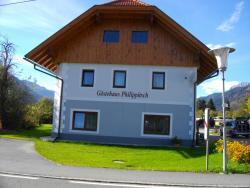 Haus Philippitsch, Jenig 2, 9631, Rattendorf