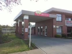 Big Valley Lakeside Paradise Motor Inn, 564 Wyndham Street, 3630, Shepparton
