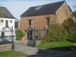 Gîte Les Bruyères, 5 Rue de la Bruyère, 6280, Joncret