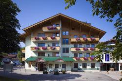 Hotel Stern, Innsbrucker Str. 8, 6632, Ehrwald
