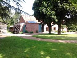 Villa Vigor, Houtestraat 9, 3990, Пир