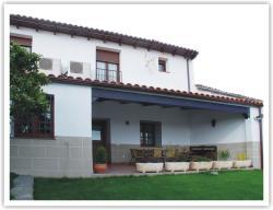 Casa Rural Tia Tomasa, Juego de las Caras, 6, 10680, Malpartida de Plasencia