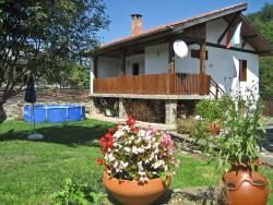 Necho Guest House, 50 Helevska street, 5641, Apriltsi