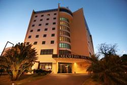 Executive Inn Hotel, Av. Rondon Pacheco, 5000, 38405-142, Uberlândia
