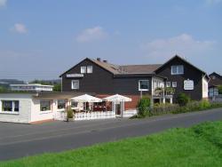 Hotel Restaurant Windeck, Bogenstraße 8, 57299, Burbach