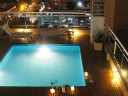 Del Bono Suites Art Hotel, Mitre 75 , 5400, San Juan