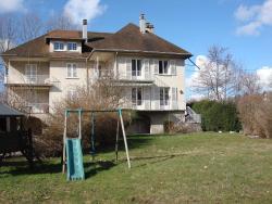 Maison Chanteleau, 15 rue du Lyonnais, 01460, Montréal La Cluse