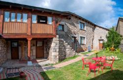 Casas Rurales Entre Babia y La Luna, Bache, 5 , 24145, Villafeliz