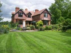 Highfield Country Guest House, Highfield House, Steepleton Hill, Stockbridge, Hampshire, SO20 6JE, Stockbridge