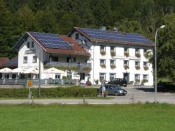 Zur Alten Dampfsäge - Gasthaus-Pension Weber, Buchenau 3, 94227, Lindberg