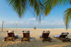 Gitana del Mar Boutique Beach Resort, Km 46 via Riohacha, 570005, Buritaca