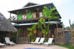 Garden of Eden Bed and Breakfast, Isla Solarte, 50432, The Gap