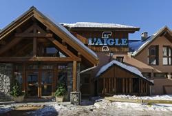 Hotel l'Aigle, La Savoie, 73450, Valmeinier