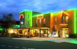 Hotel L'Abri, ZI Le Breuil, 30 rue de sumène, 43700, Blavozy