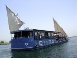 Orient Star Dahabyia Isna 05 Nights Each Sunday, Nile River, 99999, Esna