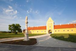 Schüttkasten Waldviertel und Kunst & Kultur Seminarhotel Geras, Vorstadt 11, 2093, Geras