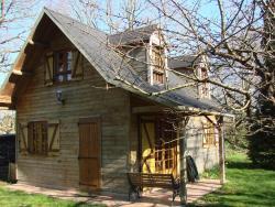 Normandie Cottage, 57 rue Barré, 50560, Gouville-sur-Mer