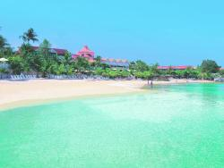 Coco Reef Resort & Spa, PO Box 434, Scarborough, Tobago,, Crown Point
