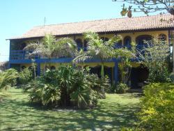 Tropicana Apartamentos, Rua Frederico Silva Souto, 540, 28880-000, Barra de São João