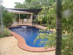 Charters Towers Tourist Park, 37 Mt Leyshon Road, 4820, Charters Towers