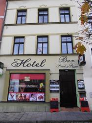 Hotel Brušperk, Náměstí J.A. Komenského, 73944, Brušperk