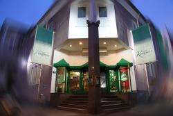 Hotel Kongress, Langgasse 10, 8700, 莱奥本