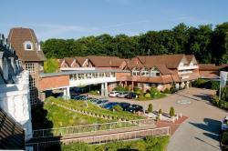 Upstalsboom Landhotel Friesland, Mühlenteichstr. 78, 26316, Varel