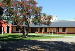 Hotel Spa Estancia San Joaquin, Ruta Provincial N°6 km 171.5, 1629, Fátima