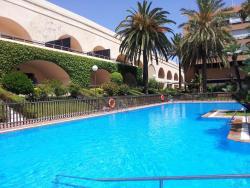 Parador de Ceuta, Plaza de Africa, 15, 51001, Ceuta