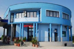 Neptun Petrol Motel, Zerovjane, 1200, Žerovjane